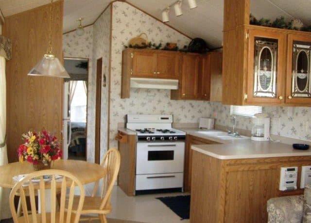 #8 kitchen