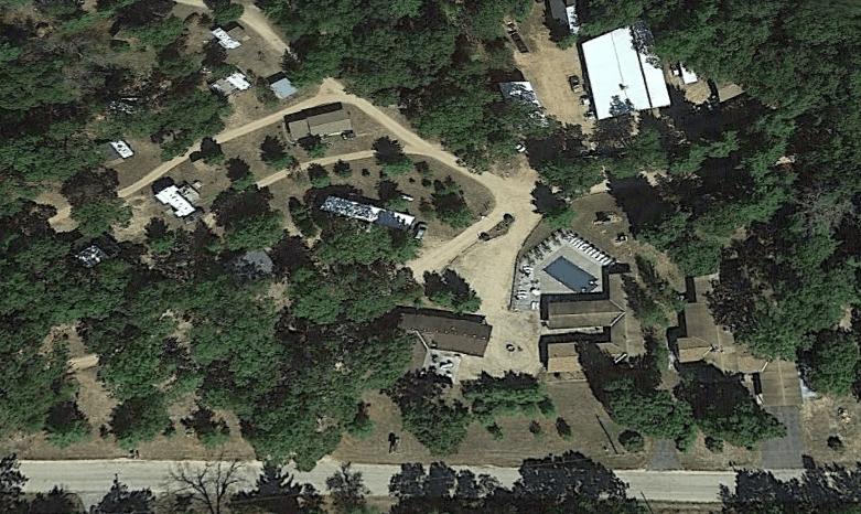 Dells Camping Resort – Wisconsin Dells, WI