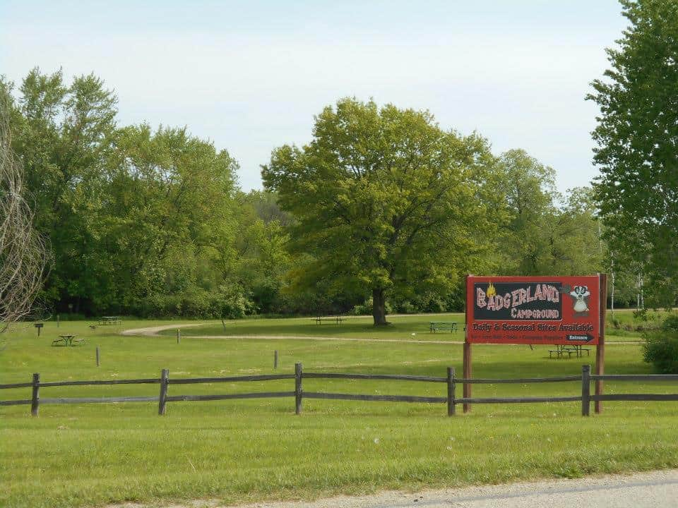 BadgerLand Campground, Stoughton, WI | Campgrounds 4 Sale