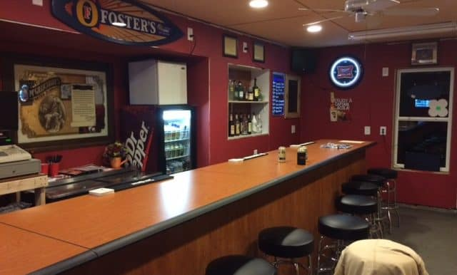 Bar View #3