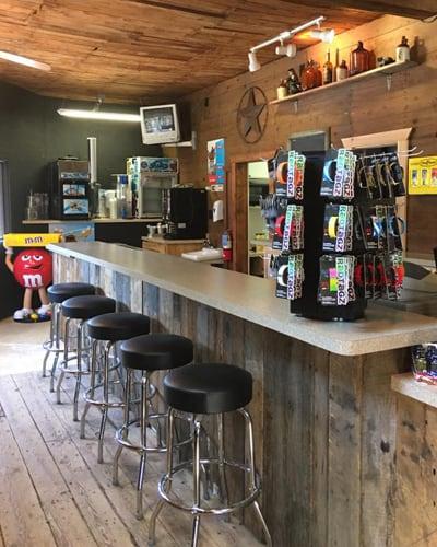 Tilleda Falls Campground | Campgrounds 4 Sale