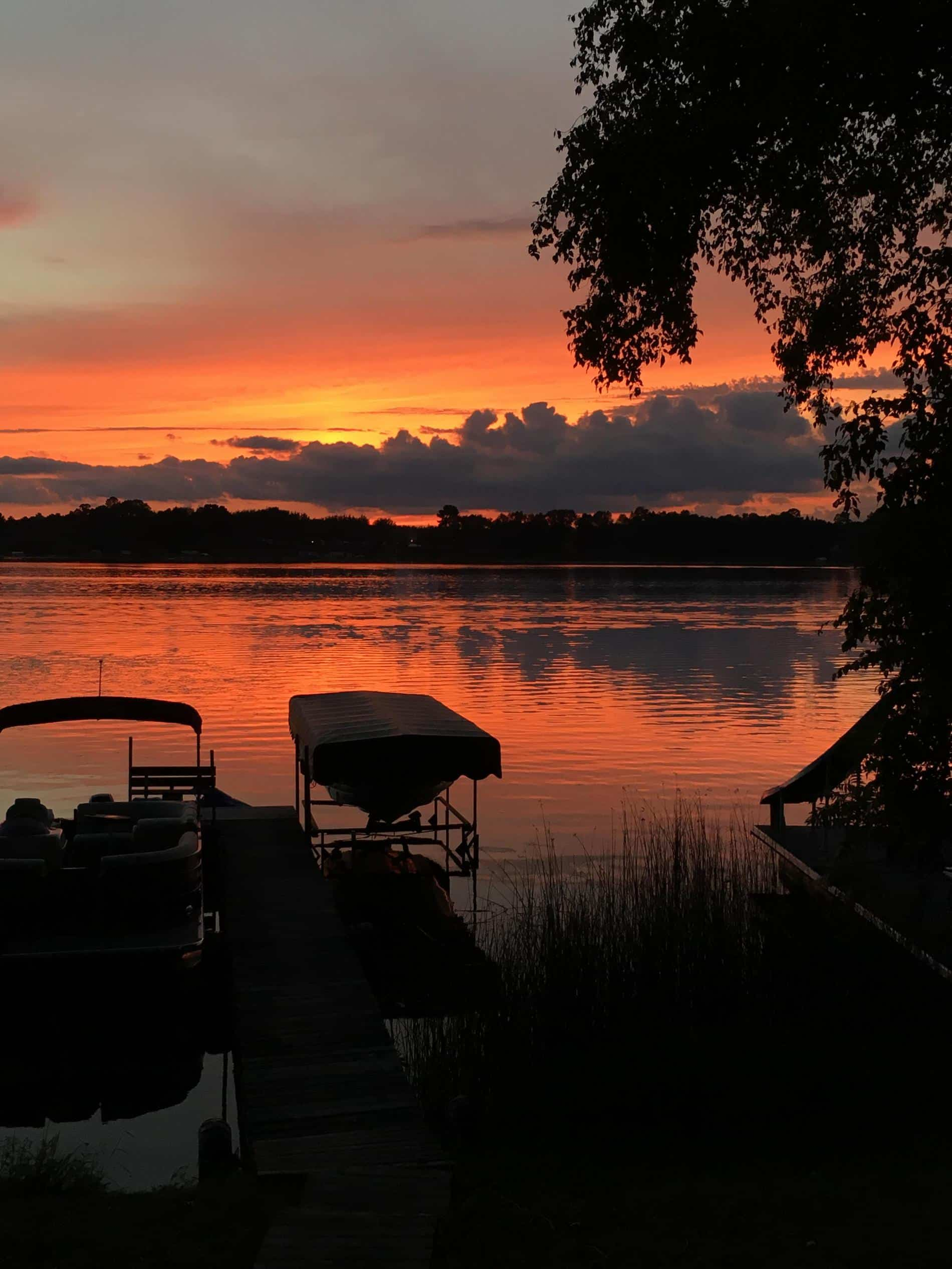Cornell Lake Resort and Campground