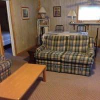 Cornell Lake cabin 2