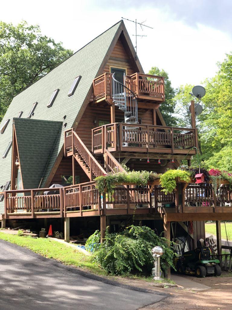 Tri Lake Resort