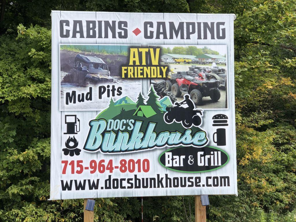 Doc's Bunkhouse