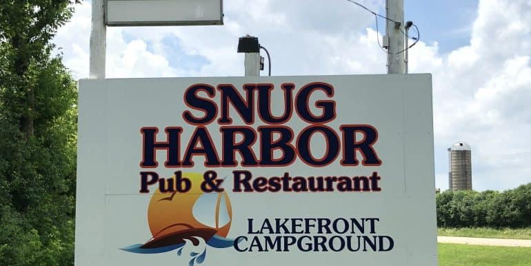 Snug Signage 2